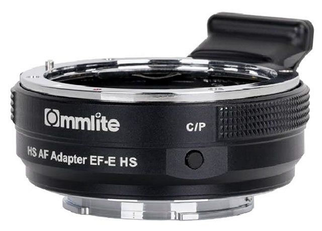 commlite-ef-e-hs-adapter