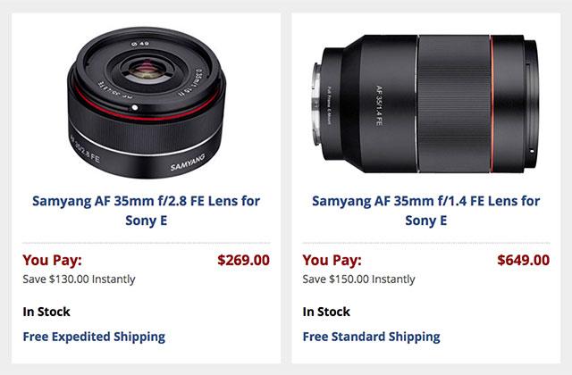samyang-35mm-autofocus-fe-lenses