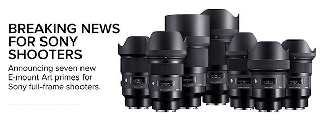 sigma-fe-art-lenses