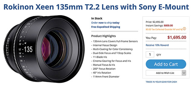 rokinon-xeen-135mm-t2-2-lens-deal