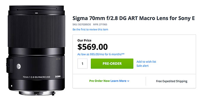 sigma-70mm-f2-8-fe-order