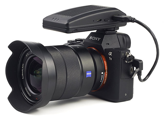 CamFi Announces Focus Stacking Support for Sony a7 III and a7R III
