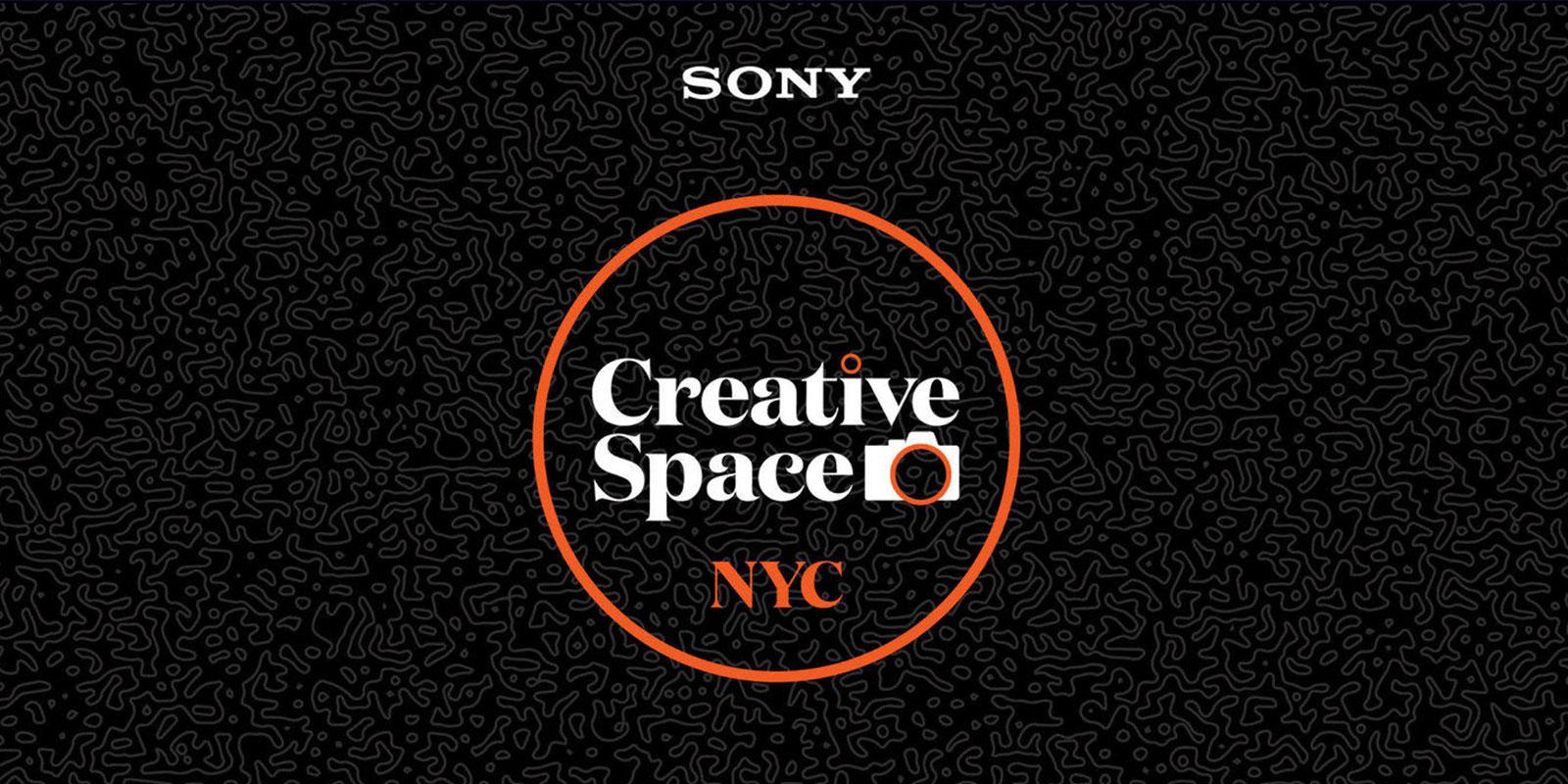 Sony Creative Space NYC 2019