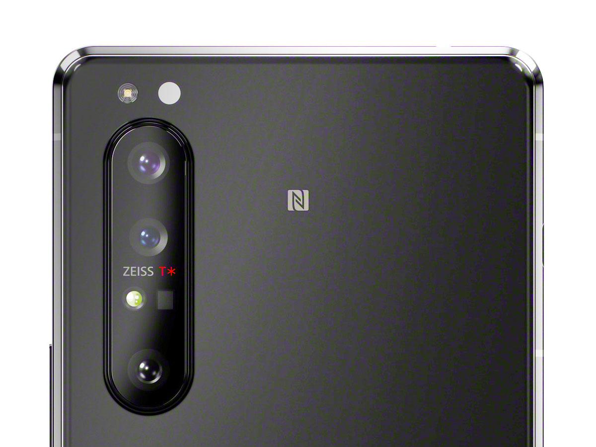 Sony Xperia 1 Mark II cameras