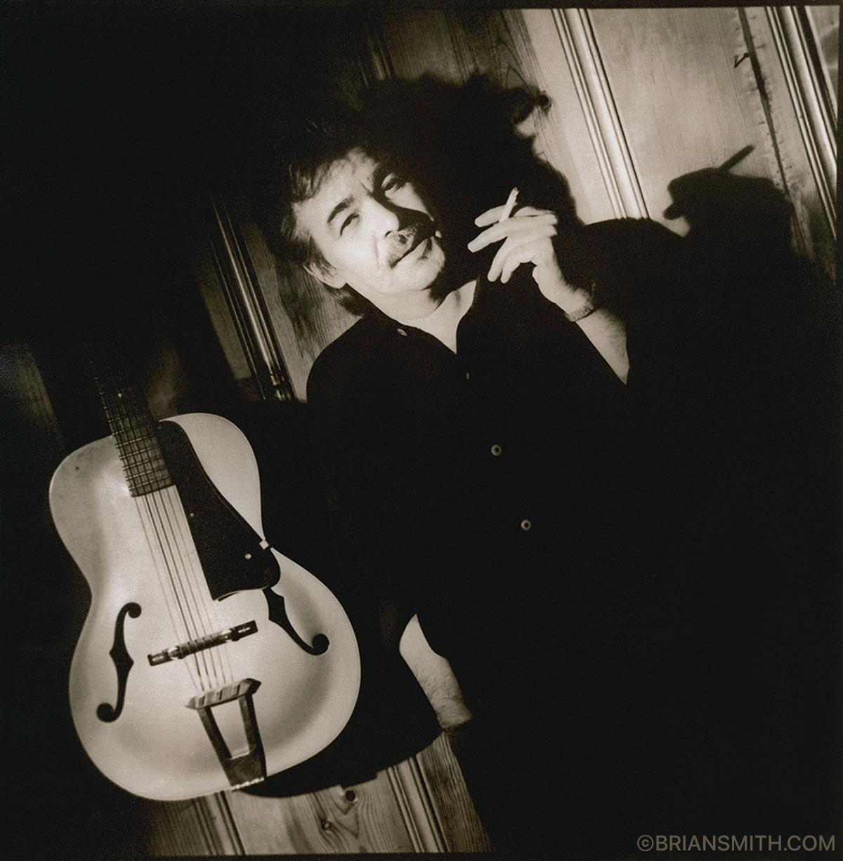 John Prine, Nashville 1991 for Rolling Stone