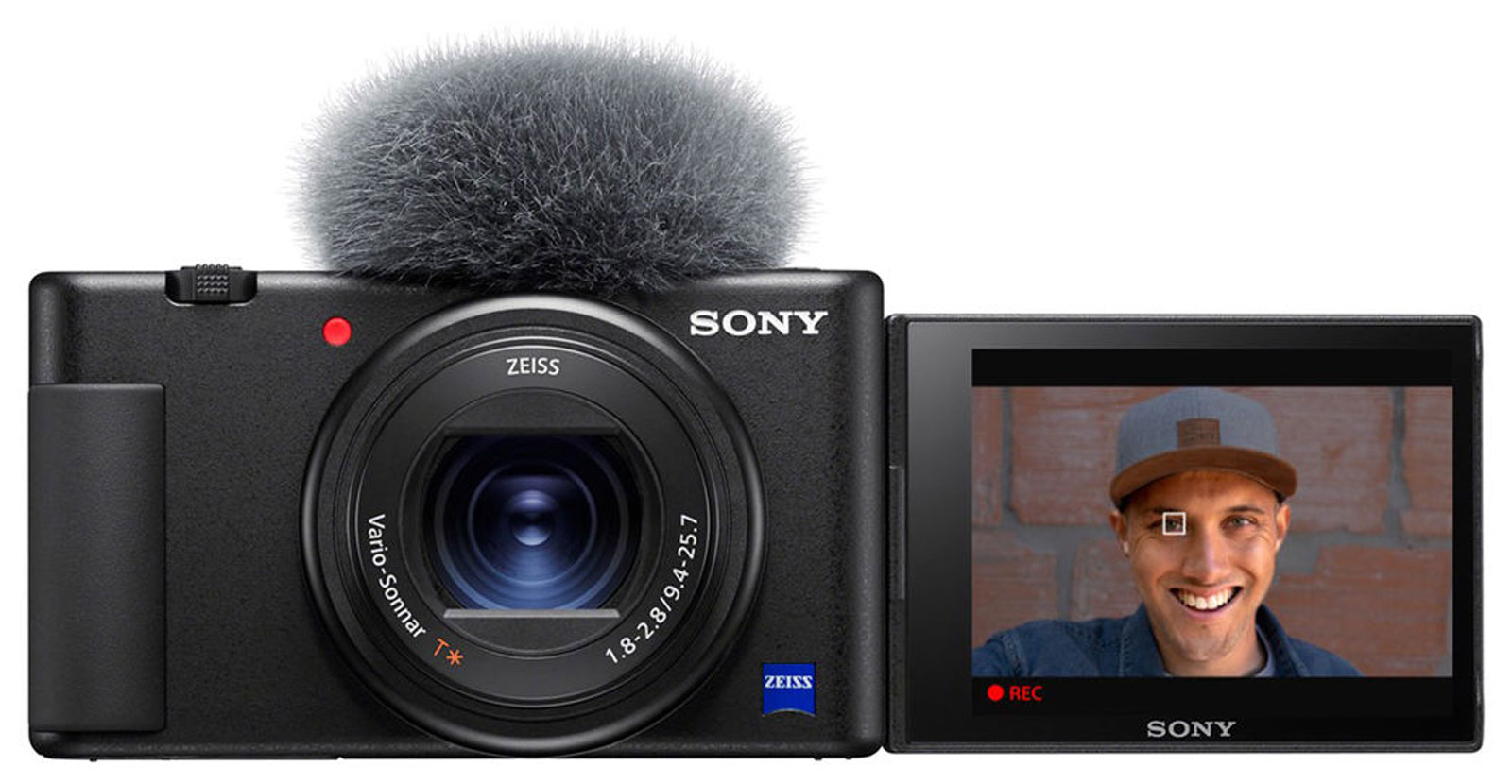 Sony ZV-1 Vlog Camera