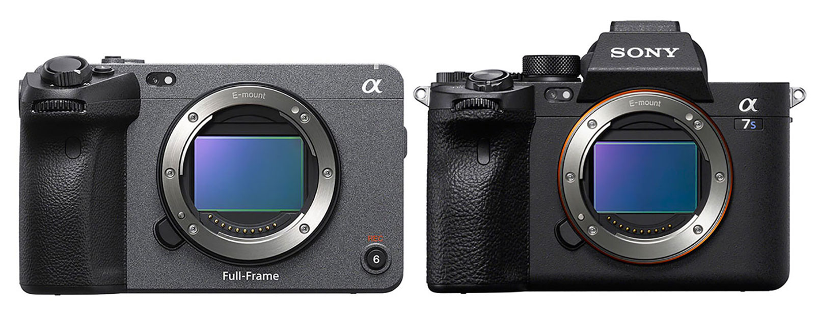 Sony FX3 -vs- a7S III Comparison