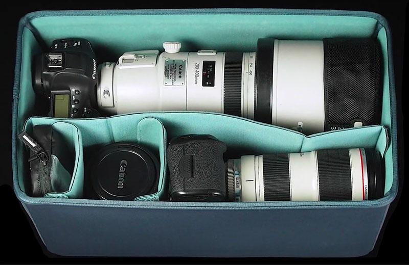 Shimoda Action X Camera Bag XL Insert