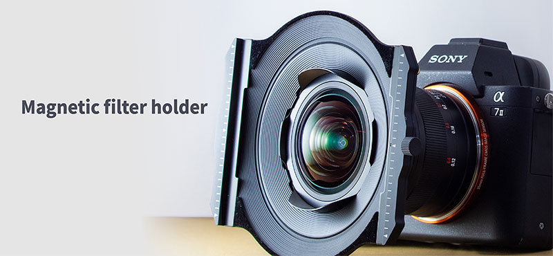 100mm Filter Holder